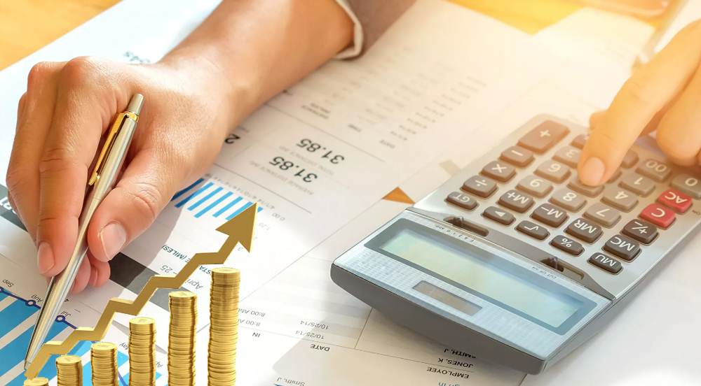 Financial Translations Services